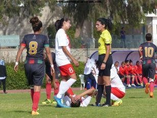 Football Feminin Nadi Baladi Laayoune – As Far 06-05-2017_91