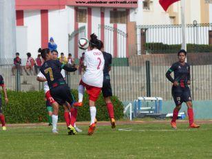 Football Feminin Nadi Baladi Laayoune – As Far 06-05-2017_98