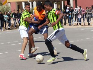 Football Finales ttournoi Lycee Argana tiznit-28-04-2017_42