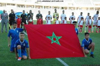 Football Hassania Agadir - Olympic Khouribga 29-04-2017_05