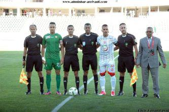 Football Hassania Agadir - Olympic Khouribga 29-04-2017_15