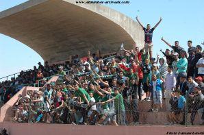 Football ittihad Ait Melloul - Olympic Dcheira 30-04-2017