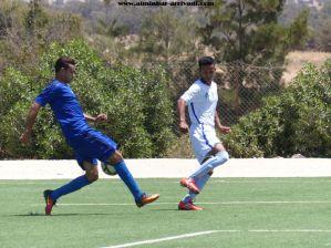 Football ittihad Bouargane – Chabab Lagfifat 07-05-2017_100
