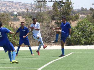 Football ittihad Bouargane – Chabab Lagfifat 07-05-2017_105