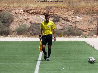 Football ittihad Bouargane – Chabab Lagfifat 07-05-2017_35