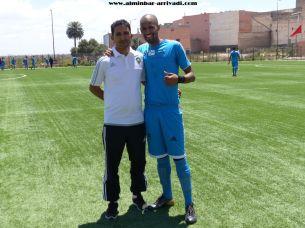 Football ittihad Bouargane – Itran Ifrane 30-04-2017