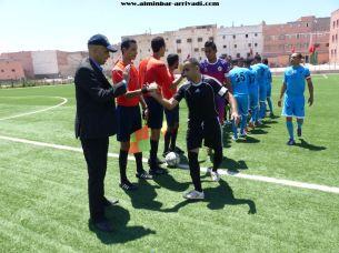 Football ittihad Bouargane – Itran Ifrane 30-04-2017_11