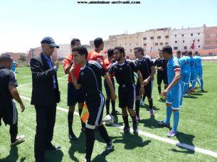 Football ittihad Bouargane – Itran Ifrane 30-04-2017_13