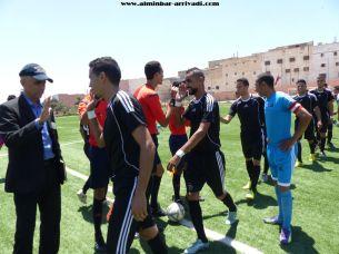 Football ittihad Bouargane – Itran Ifrane 30-04-2017_14