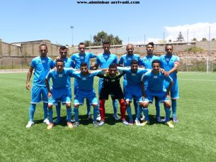 Football ittihad Bouargane – Itran Ifrane 30-04-2017_19