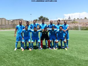 Football ittihad Bouargane – Itran Ifrane 30-04-2017_20