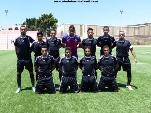 Football ittihad Bouargane – Itran Ifrane 30-04-2017_22