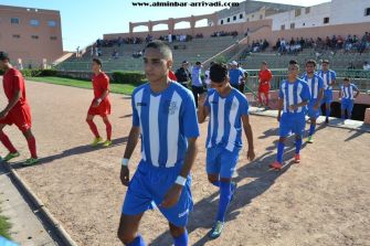 football Juniors Adrar Souss - USMAM 28-05-2017_06