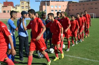 football Juniors Adrar Souss - USMAM 28-05-2017_16