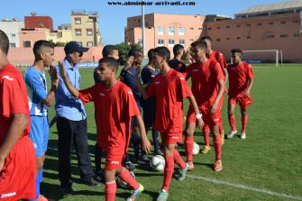 football Juniors Adrar Souss - USMAM 28-05-2017_18