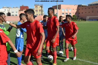 football Juniors Adrar Souss - USMAM 28-05-2017_19