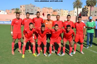 football Juniors Adrar Souss - USMAM 28-05-2017_23