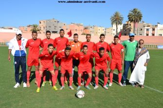 football Juniors Adrar Souss - USMAM 28-05-2017_25