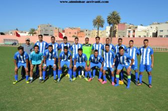 football Juniors Adrar Souss - USMAM 28-05-2017_27