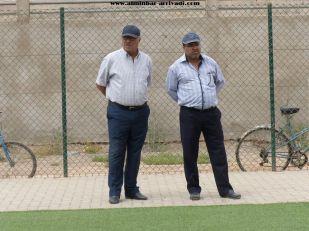 Football Juniors Hassania Agadir – ittihad Ait Melloul 21-05-2017