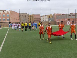 Football Juniors Hassania Agadir – ittihad Ait Melloul 21-05-2017_05