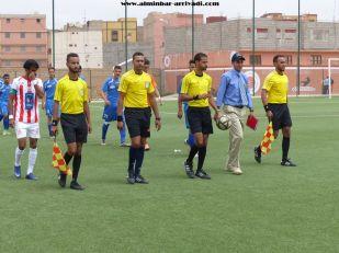 Football Juniors Hassania Agadir – ittihad Ait Melloul 21-05-2017_07
