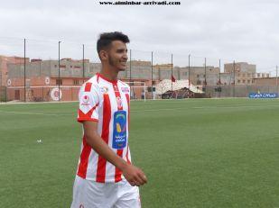 Football Juniors Hassania Agadir – ittihad Ait Melloul 21-05-2017_12