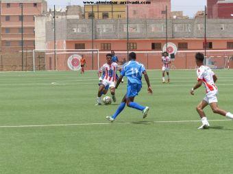 Football Juniors Hassania Agadir – ittihad Ait Melloul 21-05-2017_163