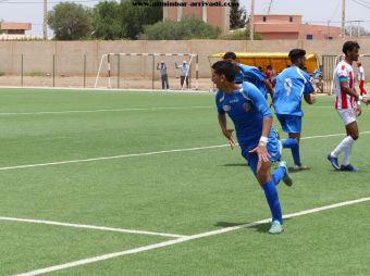 Football Juniors Hassania Agadir – ittihad Ait Melloul 21-05-2017_167