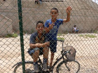Football Juniors Hassania Agadir – ittihad Ait Melloul 21-05-2017_170