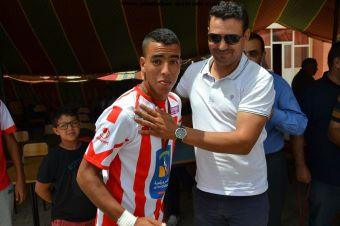 Football Juniors Hassania Agadir – ittihad Ait Melloul 21-05-2017_189