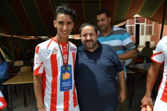 Football Juniors Hassania Agadir – ittihad Ait Melloul 21-05-2017_191