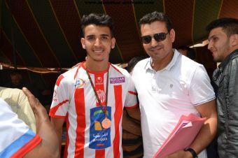 Football Juniors Hassania Agadir – ittihad Ait Melloul 21-05-2017_200