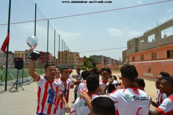 Football Juniors Hassania Agadir – ittihad Ait Melloul 21-05-2017_208