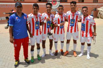 Football Juniors Hassania Agadir – ittihad Ait Melloul 21-05-2017_218