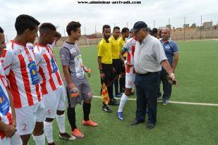 Football Juniors Hassania Agadir – ittihad Ait Melloul 21-05-2017_28
