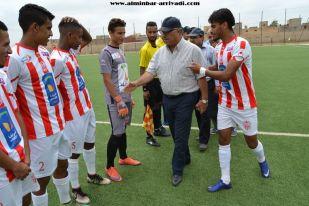 Football Juniors Hassania Agadir – ittihad Ait Melloul 21-05-2017_29