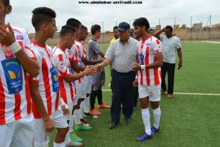 Football Juniors Hassania Agadir – ittihad Ait Melloul 21-05-2017_30