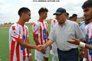 Football Juniors Hassania Agadir – ittihad Ait Melloul 21-05-2017_32