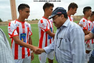 Football Juniors Hassania Agadir – ittihad Ait Melloul 21-05-2017_33