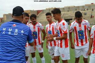 Football Juniors Hassania Agadir – ittihad Ait Melloul 21-05-2017_51