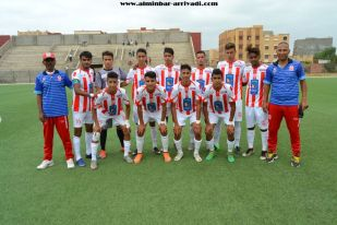 Football Juniors Hassania Agadir – ittihad Ait Melloul 21-05-2017_54