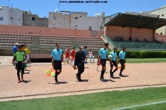 football Minimes Amal Tiznit - Hilal Tarrast 28-05-2017