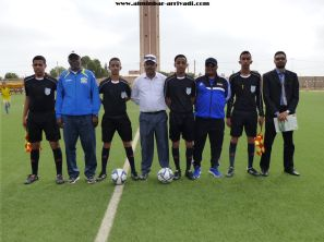Football Minimes Najah Souss – Moustakbal Azrou 21-05-2017_08