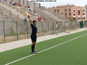 Football Minimes Najah Souss – Moustakbal Azrou 21-05-2017_100
