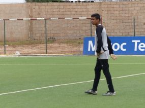 Football Minimes Najah Souss – Moustakbal Azrou 21-05-2017_101