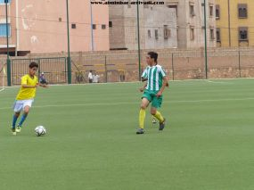 Football Minimes Najah Souss – Moustakbal Azrou 21-05-2017_108