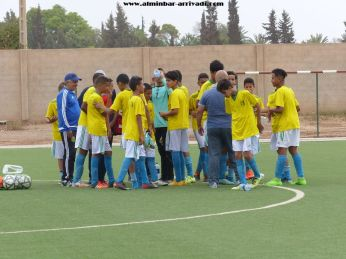 Football Minimes Najah Souss – Moustakbal Azrou 21-05-2017_130