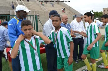 Football Minimes Najah Souss – Moustakbal Azrou 21-05-2017_139