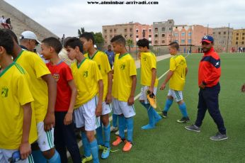 Football Minimes Najah Souss – Moustakbal Azrou 21-05-2017_154